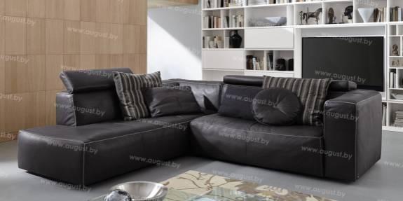 "Угловой диван ASA-0008 ""August Loewe"""