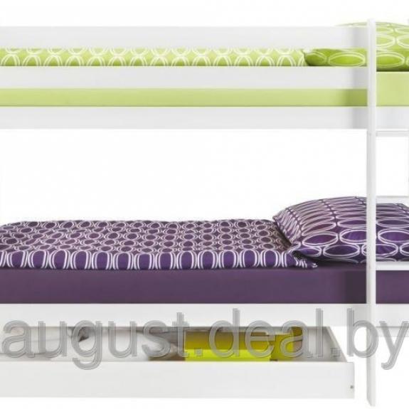 """Двухярусная кровать """"Адель"""""""