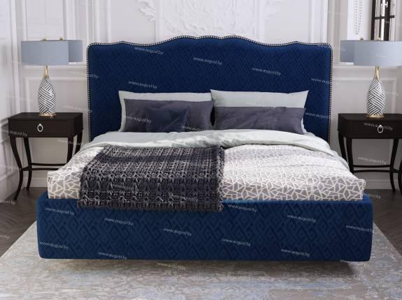 """Кровать с мягким изголовьем AL-0300 """"Michelle"""""""