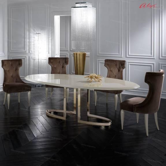 "Современный обеденный стол ADT-0002 ""August Chinzano"""