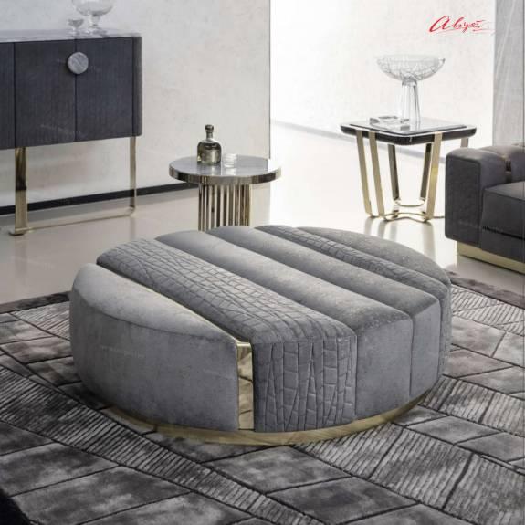 "Дизайнерский диван AS-0140 ""August Hilton"""