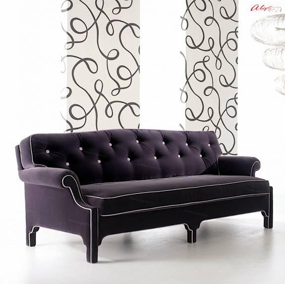 "Дизайнерский диван AS-0030 ""August Romeo"""