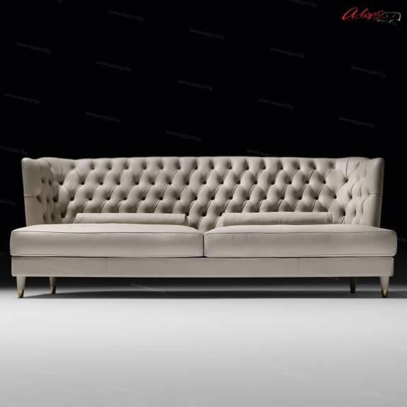 """Дизайнерский диван AS-0053 """"August Montgomery"""""""
