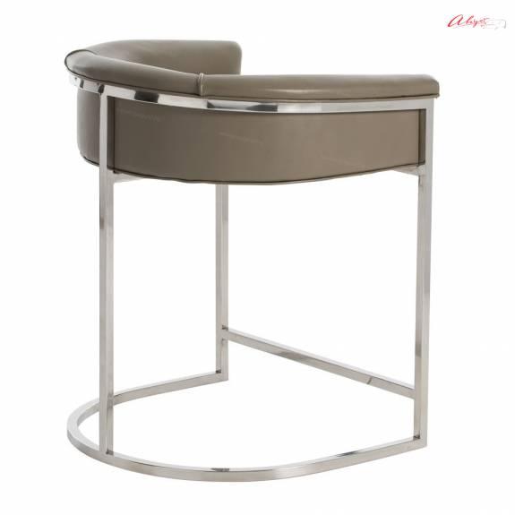 """Дизайнерский полубарный стул ACS-0001 """"August Berkley"""""""