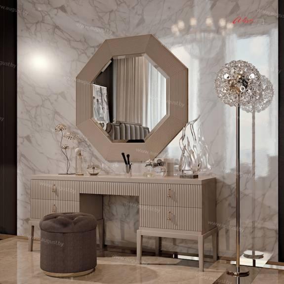 """Дизайнерские туалетные столики """"August Dresser Collection"""""""