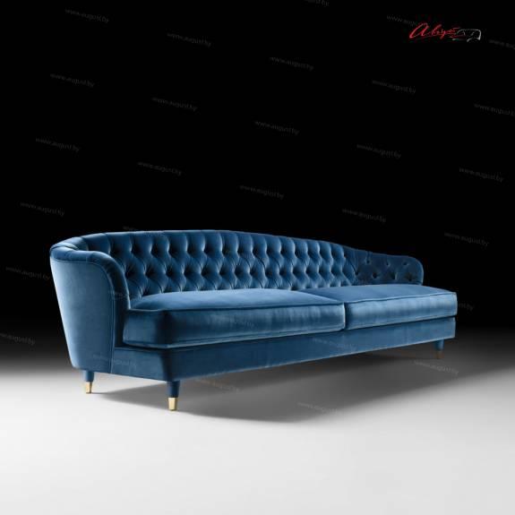 "Дизайнерский диван AS-0055 ""August Barclay"""