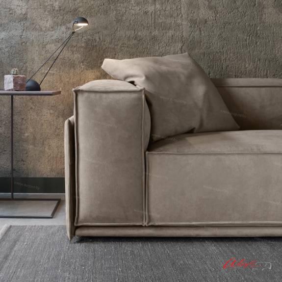 "Дизайнерский диван AS-0012 ""August Duke"""