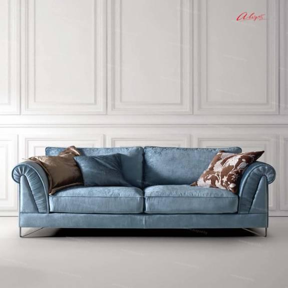 """Дизайнерский диван AS-0027 """"August Marinero"""""""
