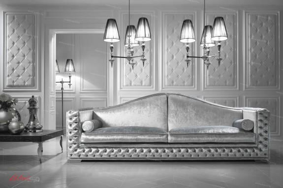 Дизайнерский диван AS-0010 August Milord